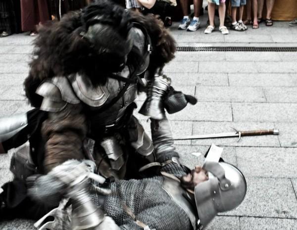 Heroes Legendarios Clan Kharnûz